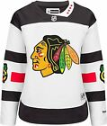 Chicago Blackhawks Womens 2016 Stadium Series Premier Jersey by Reebok