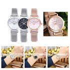 "5.8-7.5""L Charming Women Wristwatch Small Size Alloy Strap Quartz Analogue Watch"