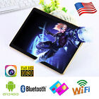 "USA Android 4.4 GPS Bluetooth WiFi 2GB+16GB 9.6"" Dual SIM Tablet PC Octa Core"
