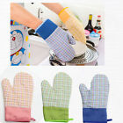 Home Kitchen Cooking Baking Heat Insulating Gloves Microwave Pot Mitts New 1 Pc