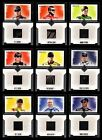 2014 Press Pass Total Memorabilia Race Used Tire / Firesuit You Pick the Driver!