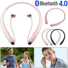 Bluetooth Headset Sport Stereo Wireless Headphone Earphone for iPhone Samsung LG
