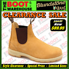 Blundstone URBANS 1318. Soft Toe Casual Boots   -   FOR STREETWEAR NOT FOR WORK!