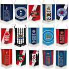 Official Football Club Mini Pennant Teams Flag Car Hanging Gift Mirror String