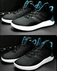 Adidas Sneakers Shoes Trainers Boots Schuhe Sport Black Cloudfoam revival Mid