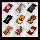 NEW THE FLASH PHONE CASES FOR THE SAMSUNG P9 LITE  MARVEL & DC SUPERHERO