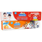 Kodomo Kid Xylitol Special Daily Toothpaste For Children Active Fluoride 40g