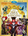 Alice Through the Looking Glass (Blu-ray, 2016)