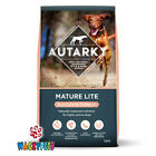Autarky Salmon Mature Lite Complete Dog Food 12kg x 1 or 2