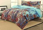 Love2Sleep COTTON RICH PRINTED DUVET COVER SET - SHAHIDA