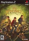 Spiderwick Chronicles (Sony PlayStation 2, 2008) Factory Sealed NEW