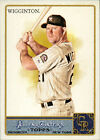 2011 Topps Allen & Ginter Ginter's Base Card You Pick, Finish Your Set 1-100
