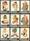 2011 Topps Allen & Ginters Ginter's Base Card You Pick, Finish Your Set