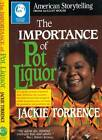 BLACK AMERICANA JACKIE TORRENCE THE IMPORTANCE OF POT LIQUOR
