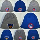 Chicago Cubs New Era Fleece Lined Beanie ~Knit Cap ~Classic MLB Patch/Logo ~NEW on Ebay