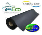 Pond Liner SealEco Greenseal  EPDM Rubber 0.75mm   (Many sizes available)