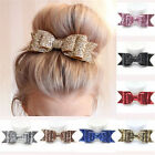 Hairpin Womens Bling Hair Clip Hair Acc Crystal Sequin Lady Hair Wear