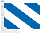 Sewn NATO Signal Flag Number '6' Six - Made In The UK