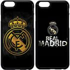 Football club Real Madrid hard case cover for Apple iPhone, Samsung.
