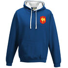 France french Six Nations Rugby Football Hoodie & Zipped Hoodie Adult & Kids
