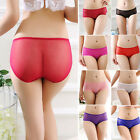 Hot Sexy Lady Lace Briefs Panties Thongs Seamless Panty Lingerie Underwear