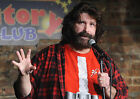 MICK FOLEY 06 AKA CACTUS JACK (WRESTLING) PHOTO PRINT & MUGS & 3D PHOTO CRYSTAL