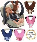 Bebe Bottle Sling ~ Hands-free Baby Bottle Feeding Holder