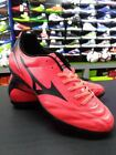 Football boots shoes Mizuno Cleats Monarcida Orange Turf Trainers NEO AS