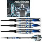 Phil Taylor Power Generation 2 ASIA 9Five 95% Tungsten Soft Tip Darts by Target