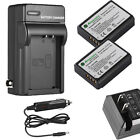 LP-E10 Battery / Charger For Canon EOS Rebel T3 Rebel T5 EOS M Digital Camera фото