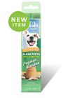 TropiClean Fresh Breath Puppy Clean Teeth Gel Oral Care for Dogs 2 oz PICK