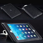 Magnetic Leather Smart Flip Slim Cover Stand Case For Apple iPad 2/3/4 / Mini 4