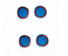 4X Analog Controller Thumb Stick Grip Thumbstick Cap Cover For PS4 XBOX ONE 360