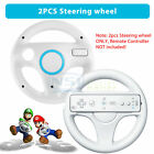 Remote Nunchuck Controller Motion Plus Adapter Racing Wheel Gun for Nintendo Wii