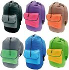 Large Capacity Laundry Backpacks Ideal for College Student , Washing Storage Bag