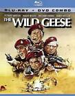 The Wild Geese (Blu-ray/DVD, 2012, 2-Disc Set)