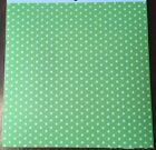 Paper House: New Little Man/Girl - 8x8 Single Sided Scrapbook Paper Various