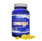 Blue Star Nutraceuticals Omega Blue Pure & Potent Omega 3 Formula (90 Softgels)