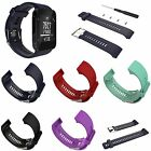 New Sport Silicone Watch Band w/ Tool For Garmin Forerunner 35 GPS Running Watch