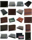 Tommy Hilfiger Men's Leather Credit Card Wallets Assorted Wholesale From $200