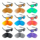 Polarized Replacement Lenses for Oakley Badman  different colors