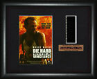 DIE HARD 3 - with a Vengeance   Bruce Willis   FRAMED MOVIE FILMCELLS