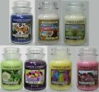 Yankee Candle 22 Ounce Candle Selection