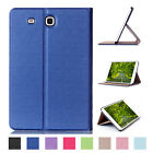 "Luxury Ultra-thin Leather Flip Stand Cover Case For Samsung Galaxy TAB A 7"" T280"
