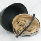 WW2 German M35 Helmet Liner - Repro Army Military Leather Uniform Soldier Hat