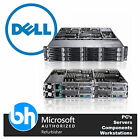 Dell PowerEdge C6100 Nodes Server Quad Core Cloud Fully Customisable 4x XS23-TY3