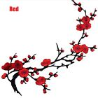Clothing Accessories Flower Embroidery Patch Sew-on Fabric Sticker Applique