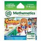 LeapFrog Learning Software For LeapPad, LeapTV,  Lapser GS,  and Lapser Explorer