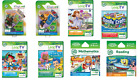 LeapFrog Learning Software For LeapPad,LeapTV, Lapser GS, and Lapser Explorer