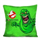 "GHOSTBUSTERS Decorative Throw Pillow Case Cushion 16 ""18"" 20"" Zippered Cover #2"